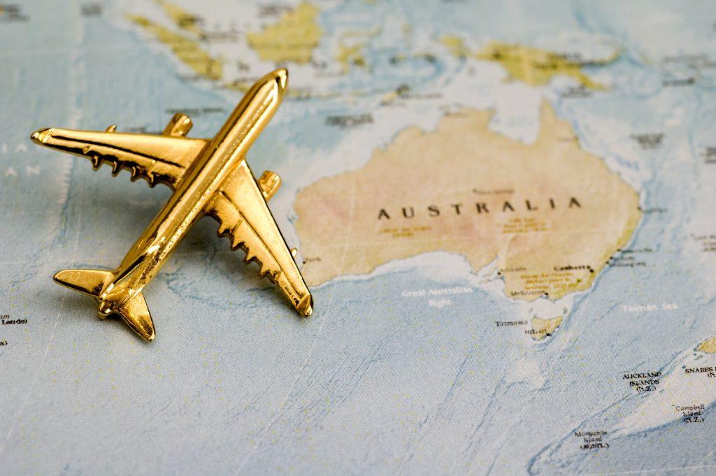 Australian Regional Visas