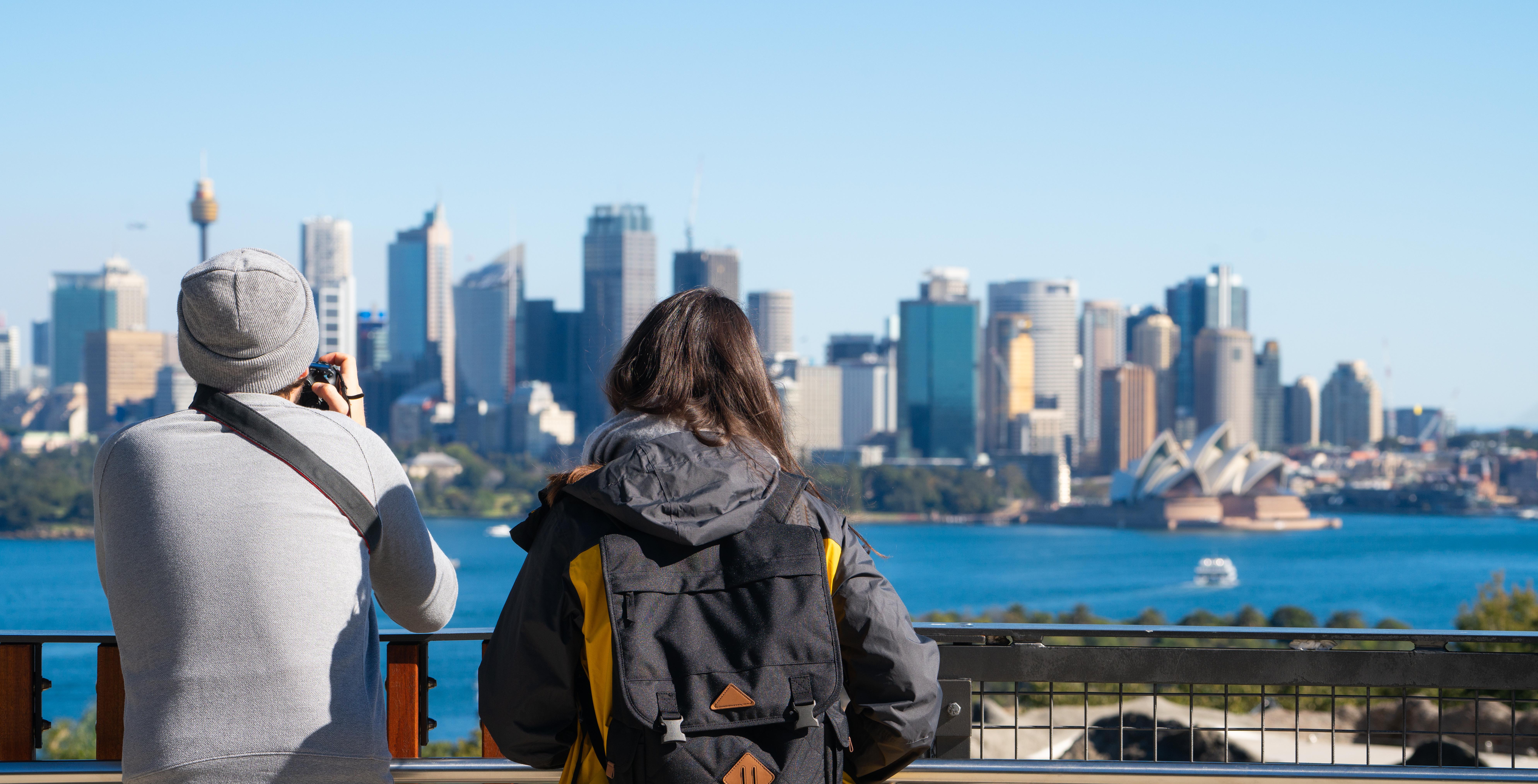 General Skilled Migration Australia