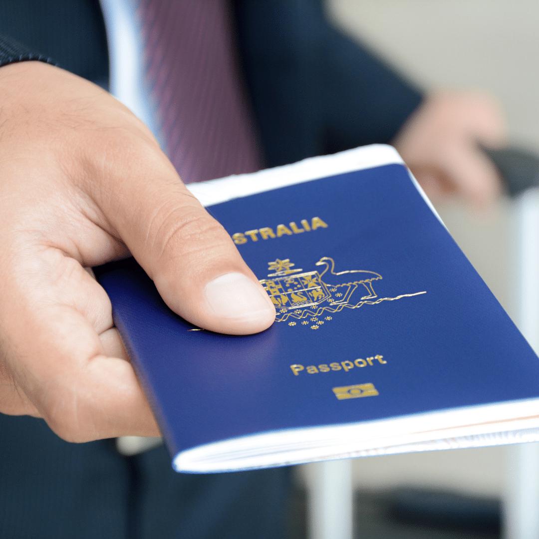 global talent visa australia