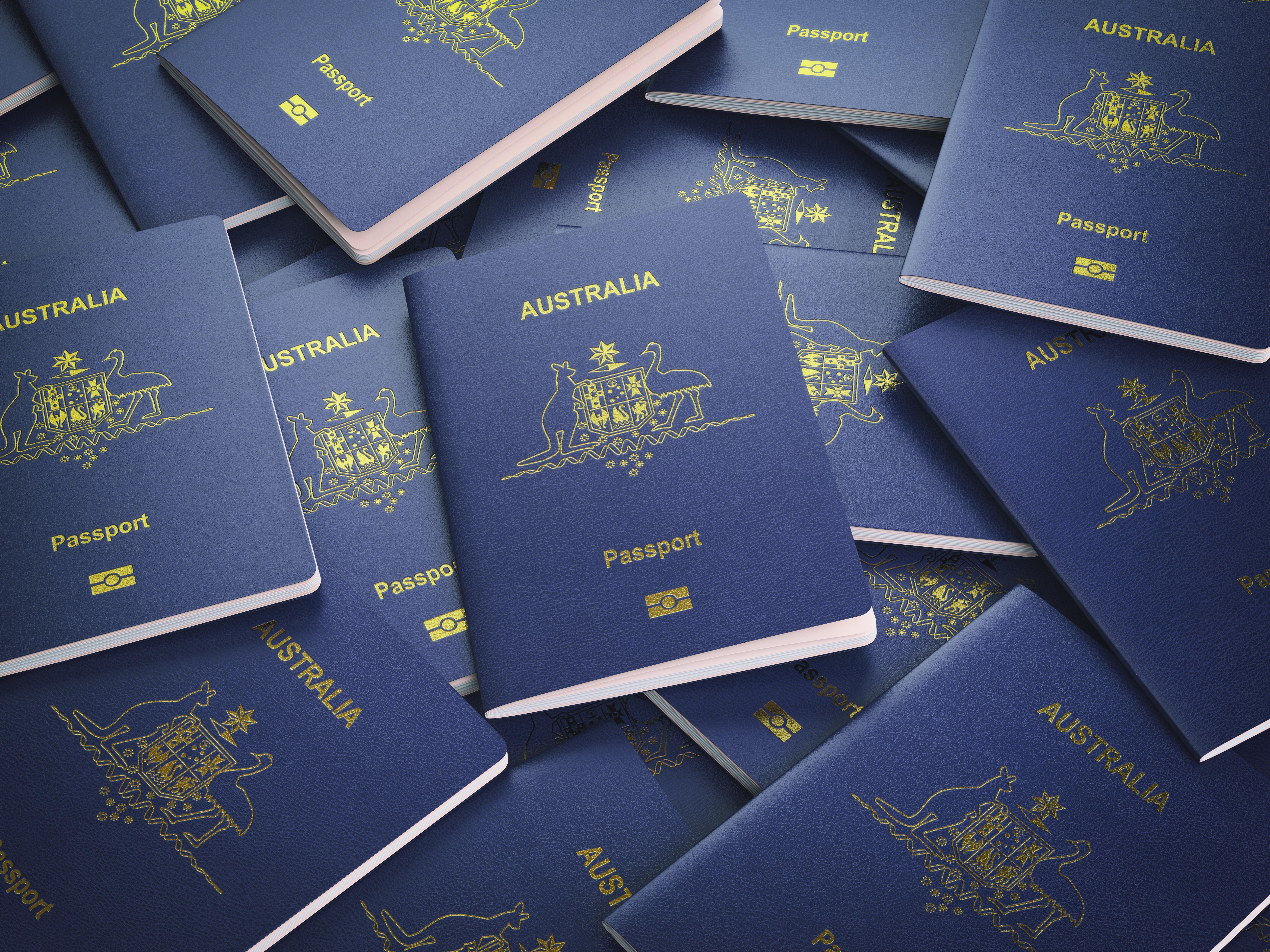 NSW occupation lists